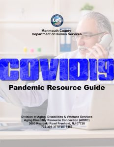 COVID19 Pandemic Resource Guide